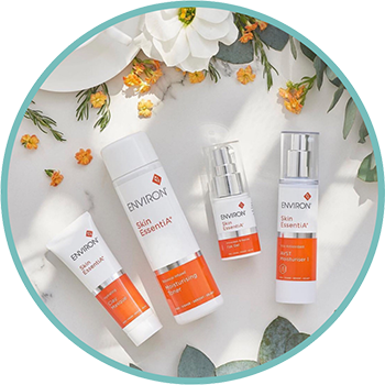 Environ salon